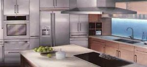 Kitchen Appliances Repair Hackensack